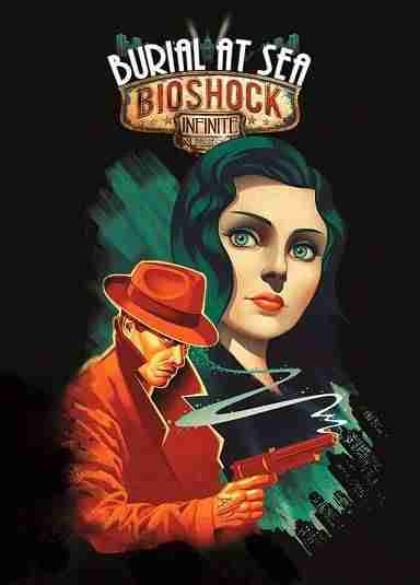 Descargar BioShock Infinite Burial At Sea Episode 1 [MULTI5][RELOADED] por Torrent